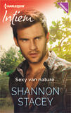 Sexy van nature (e-book)