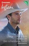 Liefde op de ranch ; Eén schandalige nacht (2-in-1) (e-book)