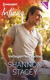 Verlegen om liefde (e-book)
