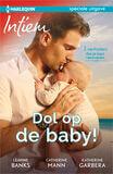 Dol op de baby (3-in-1) (e-book)