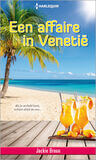 Een affaire in Venetië (e-book)