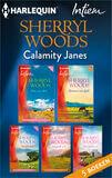 Calamity Janes (5-in-1) (e-book)