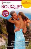 Een onmogelijke eis ; Donkere verlangens ; Op huwelijkse voorwaarden (3-in-1) (e-book)