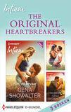 The Original Heartbreakers (3-in-1) (e-book)
