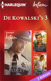 De Kowalski's 3 (3-in-1) (e-book)