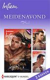 Meidenavond (3-in-1) (e-book)