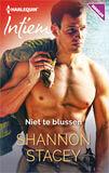 Niet te blussen (e-book)