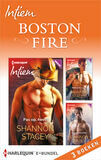 Boston Fire (3-in-1) (e-book)
