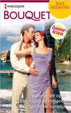 Vlammende ogen ; Een tropische romance ; Gevangen in het paradijs (3-in-1) (e-book)