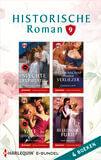 Historische roman e-bundel 9 (e-book)