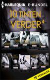10 Tinten verder 4 (e-book)