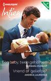 Eén baby, twee geheimen ; Vriend of geliefde? (e-book)