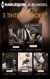 5 Tinten verder 9 (e-book)