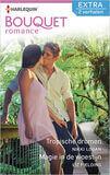 Tropische dromen ; Magie in de woestijn (e-book)