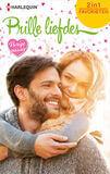 Prille Liefdes : Vurige passie (e-book)
