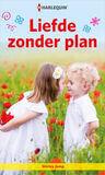 Liefde zonder plan (e-book)