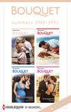 Bouquet nummers 3949 - 3952 (e-book)
