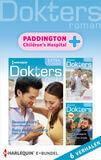 Paddington's Children Hospital (e-book)