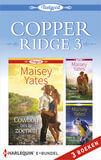 Copper Ridge 3 (e-book)