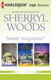 Sweet Magnolias 3 (e-book)