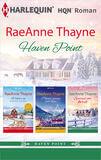 Haven Point (e-book)