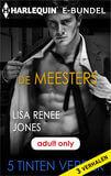 De meesters (e-book)