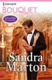 Bouquet Special Sandra Marton (e-book)