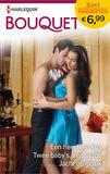 Eén heerlijke kus ; Twee baby's, één liefde ; Jacht op geluk (e-book)
