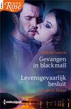 Gevangen in blackmail ; Levensgevaarlijk besluit (e-book)