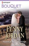 Huwelijk door chantage (e-book)