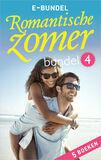 Romantische zomerbundel 4 (e-book)
