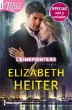 Crimefighters-trilogie (e-book)