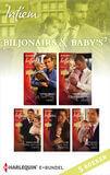 Biljonairs & baby's 7 (e-book)