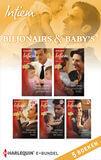 Biljonairs & baby's 9 (e-book)