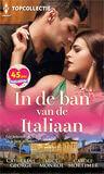In de ban van de Italiaan (e-book)