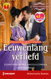 Eeuwenlang verliefd (e-book)
