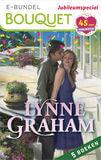 Lynne Graham Jubileumspecial (e-book)