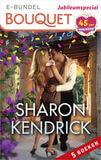 Sharon Kendrick Jubileumspecial (e-book)