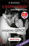 Ongekend genot (5in1) (e-book)