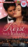 Kerst met de Italiaan (e-book)