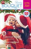 Sneeuwwit wonder / Gekust met kerst (e-book)