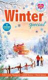 Winterspecial: Weekend vol verrassingen / Stoere buurman / De sleutel tot zijn hart (e-book)