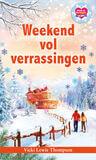 Weekend vol verrassingen (e-book)