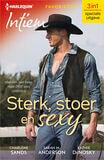 Sterk, stoer en sexy (e-book)