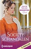 Societyschandalen (e-book)