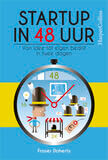 Startup in 48 uur (e-book)