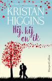 Hij, hij en ik (e-book)
