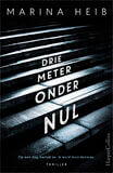 Drie meter onder nul (e-book)