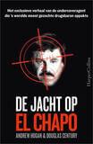 De jacht op El Chapo (e-book)