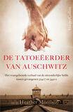 De tatoeëerder van Auschwitz (e-book)
